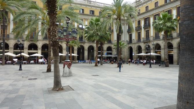 Barcelona – Spanje