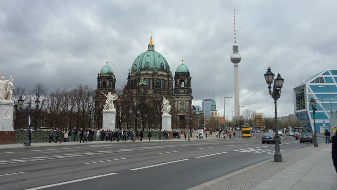 Berlijn – Duitsland