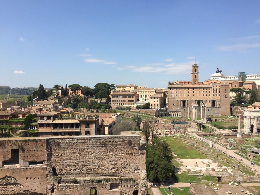 Rome –  Italië