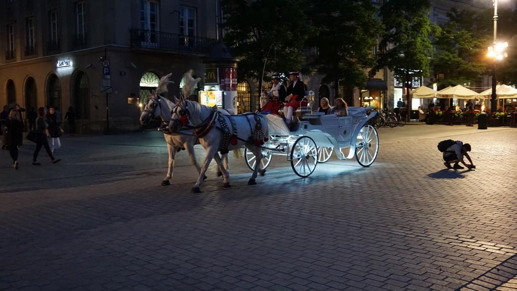 Krakau – Polen
