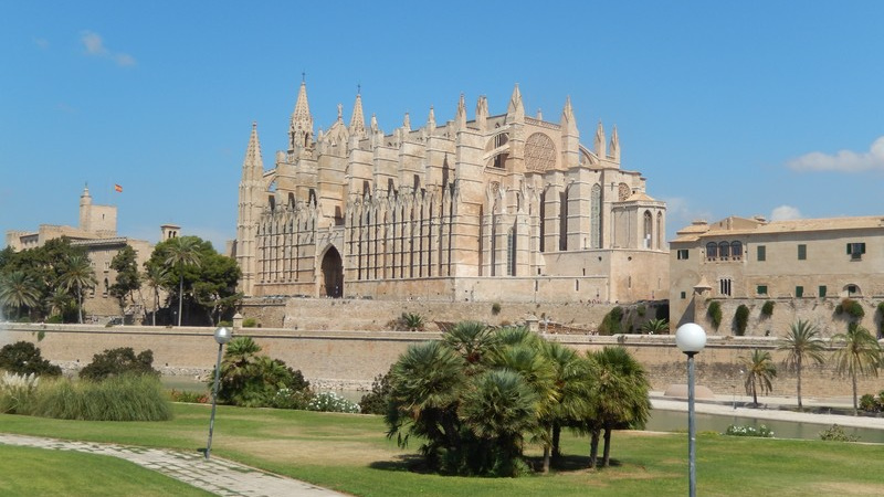 Mallorca – (Spanje)